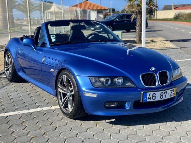 BMW Z3 1.9i 2002