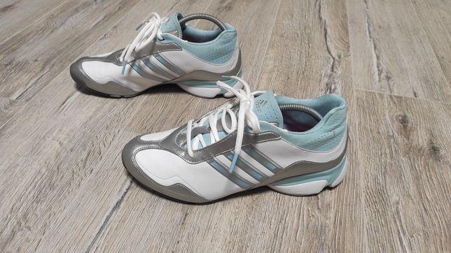 Кроссовки, футзалки Adidas р-38