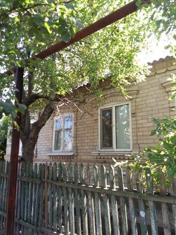 Дом в с. Каменка-Днепровск
