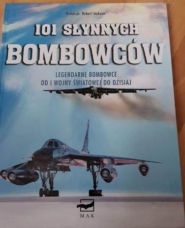 R. Jackson: 101 słynnych bombowców