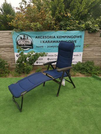 Krzesło turystyczno-kempingowe Westfield Advancer S