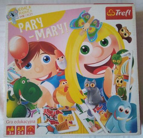 Pary - Mary
