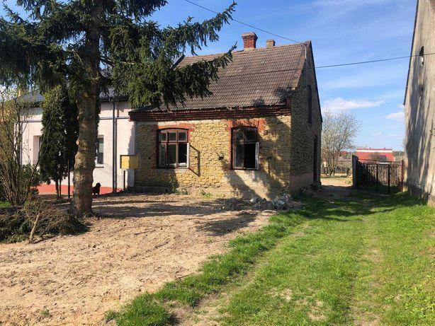 Dom do rozbudowy z gotowymi projektami - REZERWACJA!!!