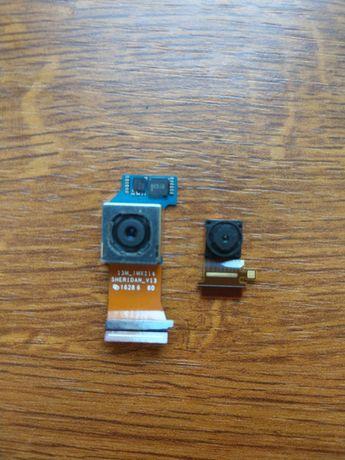 Kamera tylna tył przednia przód Motorola Moto Z XT1650 Nowa Oryginalna