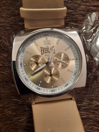 Everlast zegarek wodoszczelny NOWY