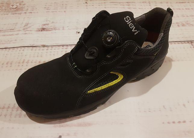 Sievi roller+ s3 bezpieczne buty robocze rozmiar 45