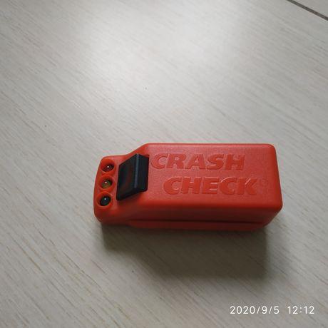 Продам толщиномер лако-красочного покрытия авто Wurth Crash check.