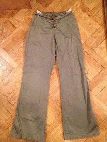 spodnie ciążowe r. 38-40