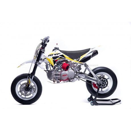 Pit Bike MRF 160 SM nowy 2020 Wroclaw Lyavik