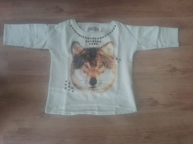 Nowa bluzko bluza