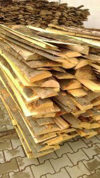 Drewno dębowe-bukowe pocięte opałowe