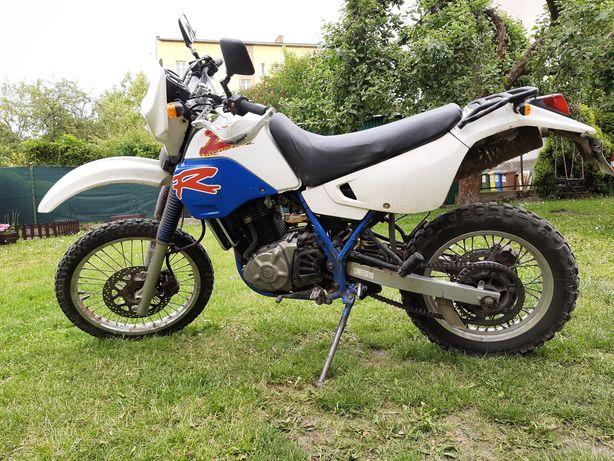 Suzuki dr650r 92r / dodatkowe części !