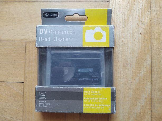 Kaseta czyszcząca DVC do głowicy kamery