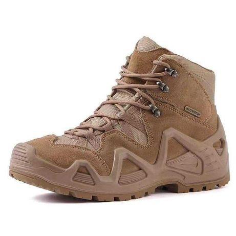 Buty taktyczne, buty wojskowe, buty militarne, buty trekkingowe