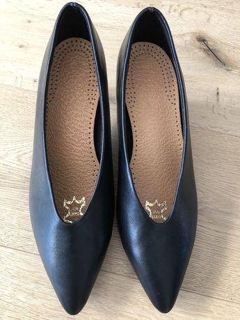 Buty szpilki Graceland jak nowe r. 39 - wyprzedaż szafy