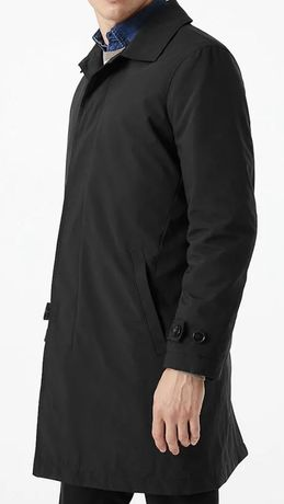 Тренч m&s marks spencer плащ ветровка тренчкот куртка xl xxl 52 54