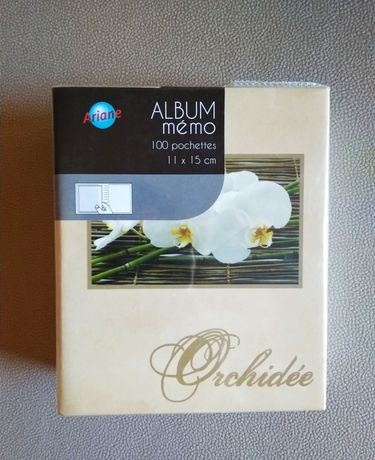Álbum fotos 11 x 15 cm