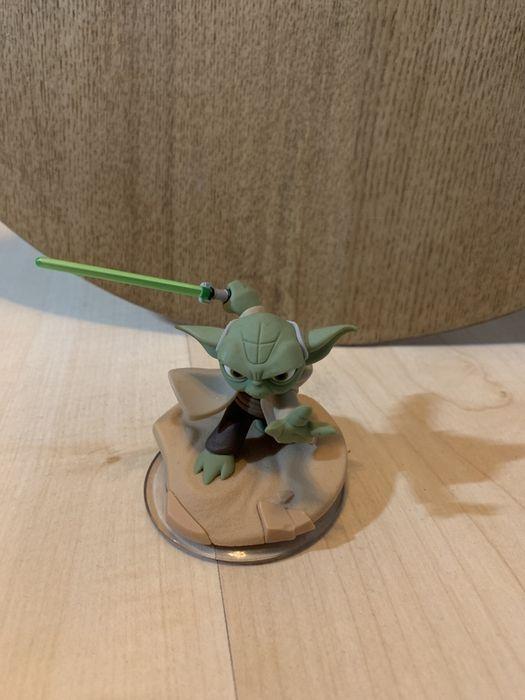 Yoda do Disney Infinity 3.0 Wejherowo - image 1