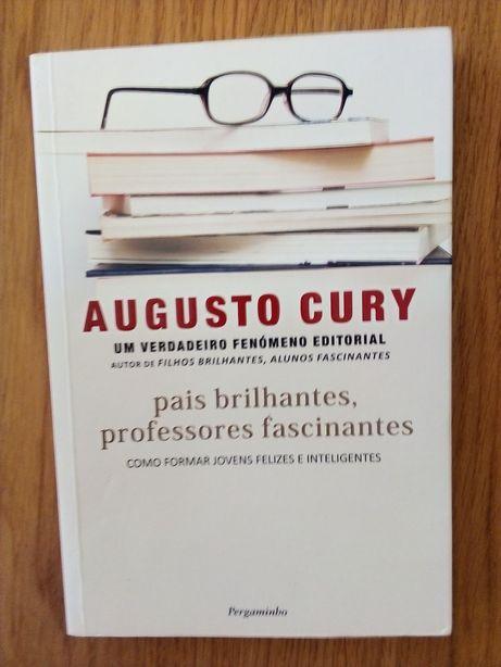 Livros de Augusto Curry
