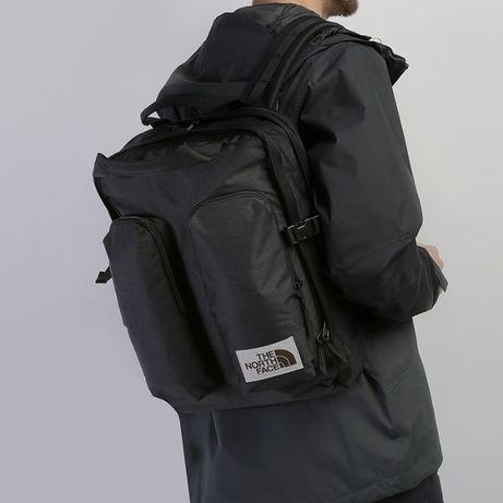 Оригинальный рюкзак The North Face mini Crevasse (NF0A3G8LKS7)