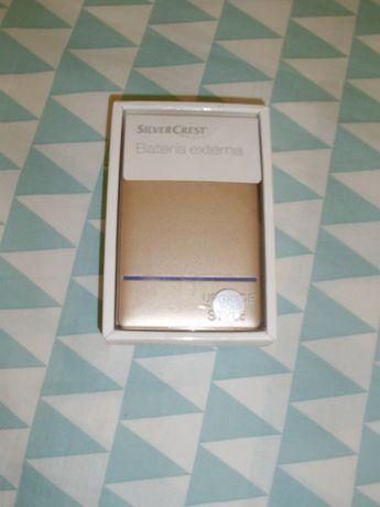 bateria externa - PowerbanK - embalada e selada