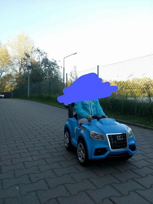 Продам дитячий автомобіль Стрый - изображение 1