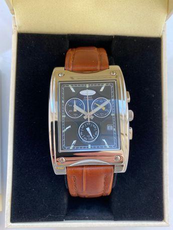 Продам новые мужские кварцевые часы Dalvey Grand Tourer Chronograph