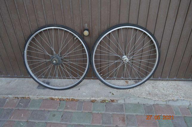 koła do roweru kolarki