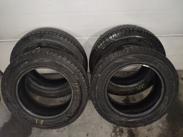 Opony Pirelli 225/65x17