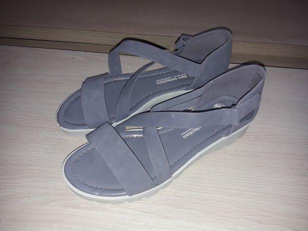 Sandały Bpc Selection roz 41