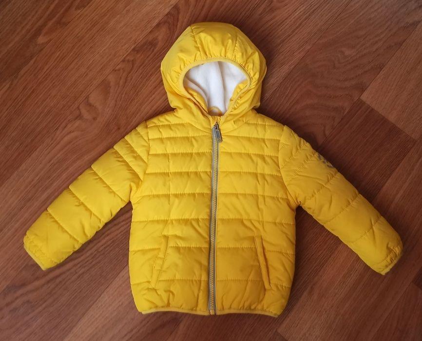 Класнючая куртка LC Waikiki на 1-2 года Харьков - изображение 1