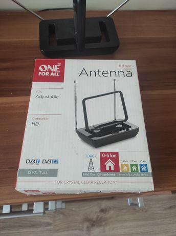 Antena DVB-T DVB-T2