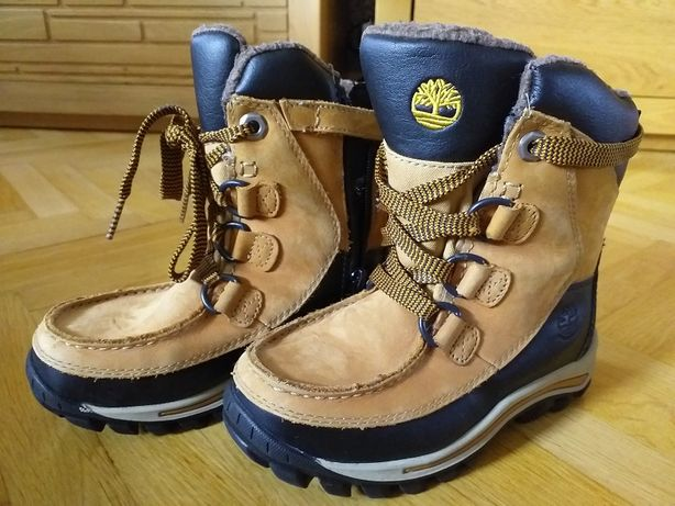 Buty śniegowce TIMBERLAND CHILLBERG rozm. 28