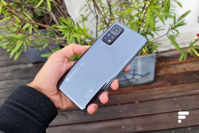 Xiaomi Mi 10T Pro 5G 256 Gb