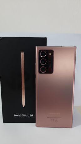 Samsung note 20 ultra 5g na caixa, temos loja em Guimarães