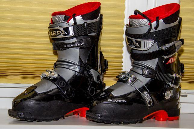 Buty skiturowe Scarpa Avant 27,5