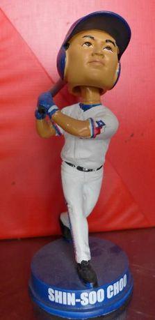 baseball basebalista zawodnik Shin Soo-Choo Texas Rangers