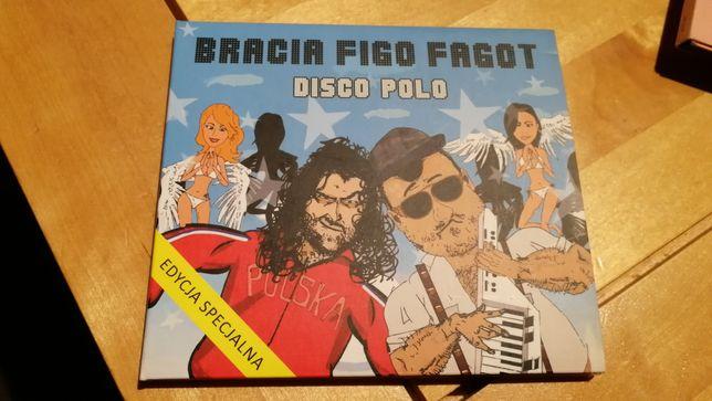Bracia Figo Fagot - Disco Polo