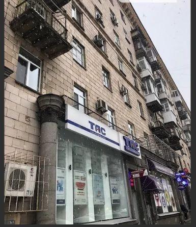 Продажа сталинки под бизнес и проживание в центре Киева. Без комиссии