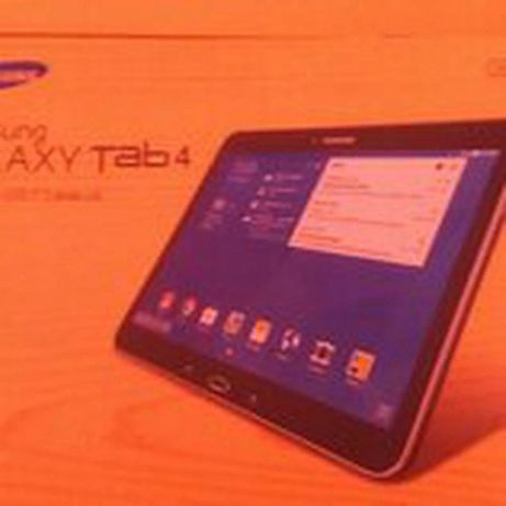 Планшет ЧЕХОЛ Samsung Galaxi tab 4. .255.8 мм. /10.1. WXGA LCD.16 GB.