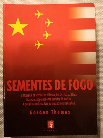 Sementes de Fogo Gordon Thomas