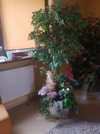 Sztuczne drzewko