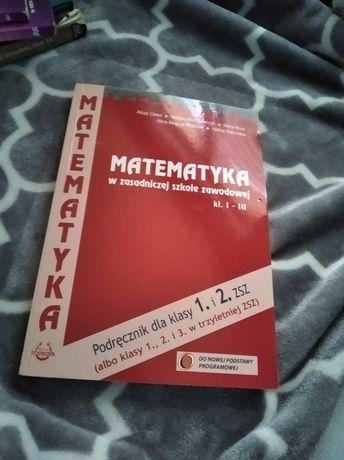 Matematyka w zasadniczej szkole zawodowej