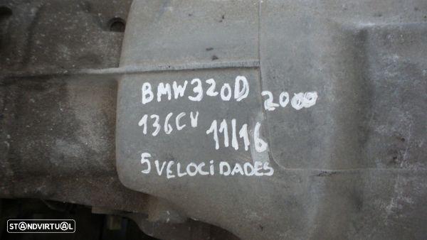 Caixa Velocidades Bmw 3 (E46)