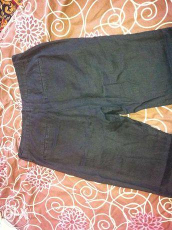 Мужские брюки в отличном состоянии!