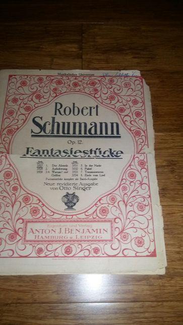 Schumann Robert