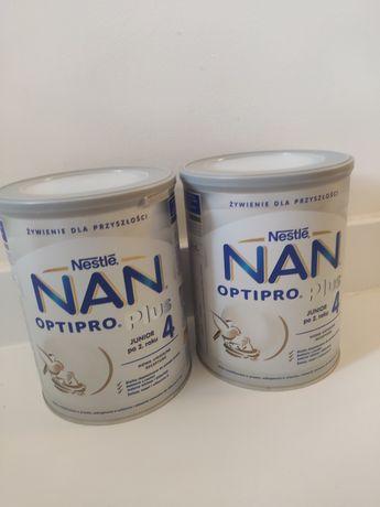 Nan Optipro Plus 4