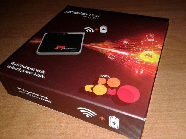 Карманный Wi-Fi Роутер Photonmax LAVA MF801 Безлимитный