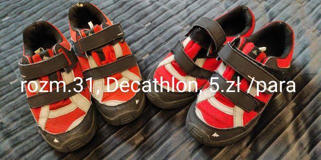 Buty Decathlon 31