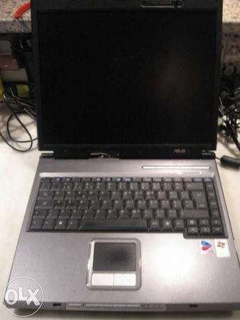 Portátil/ laptop asus a3000